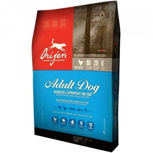 ORIJEN Adult Dog 6,8 kg