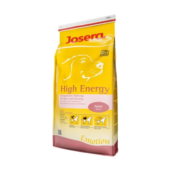 Josera high-energy 15kg