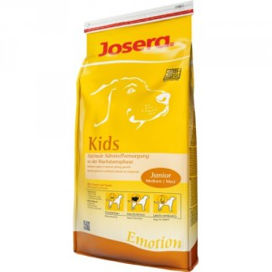 Josera kids-junior 15kg