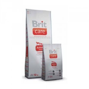 BRIT Care Activity All Breed 12 kg