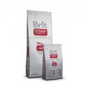 Brit Care Dog Light 12 kg