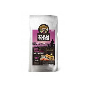 Farm Fresh – Fish Sensitive Large Breed Grain Free  15 kg