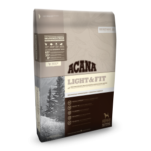 Acana Light & Fit 340 g