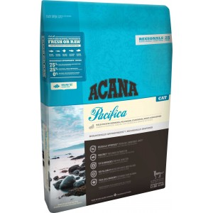 Acana Pacifica Cat & Kitten 340 g