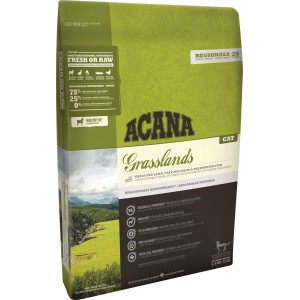 Acana Grasslands Cat & Kitten 340 g